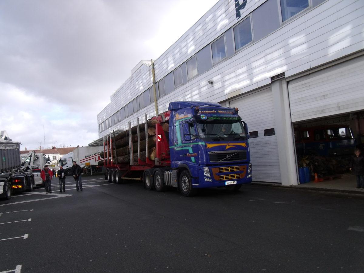 Portes ouvertes Lycée Guitton – La Roche sur Yon